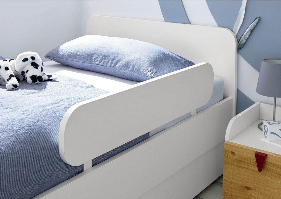 now by h lsta kopfteil bettseiten aufsatz bzw. Black Bedroom Furniture Sets. Home Design Ideas