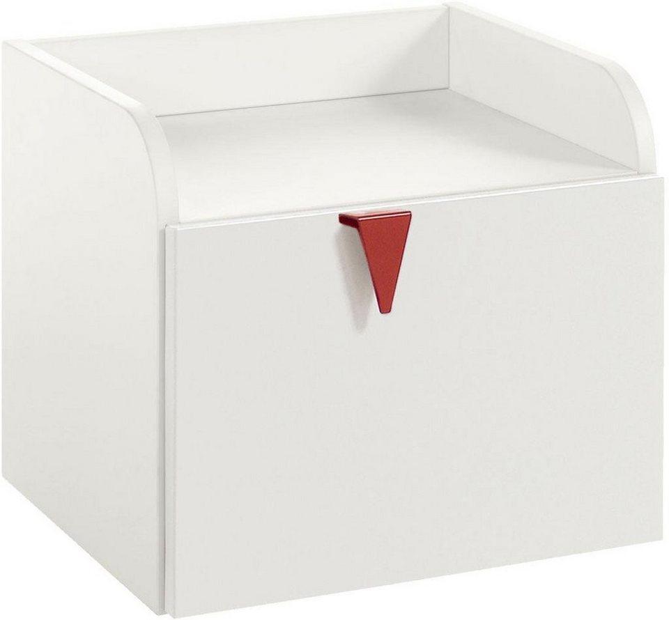 now by h lsta konsole now minimo mit einer schublade online kaufen otto. Black Bedroom Furniture Sets. Home Design Ideas