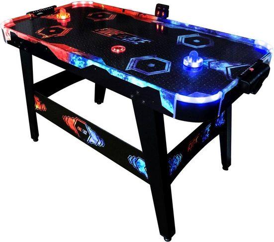 Carromco Spieltisch »Airhockey Tisch, Fire vs Ice«