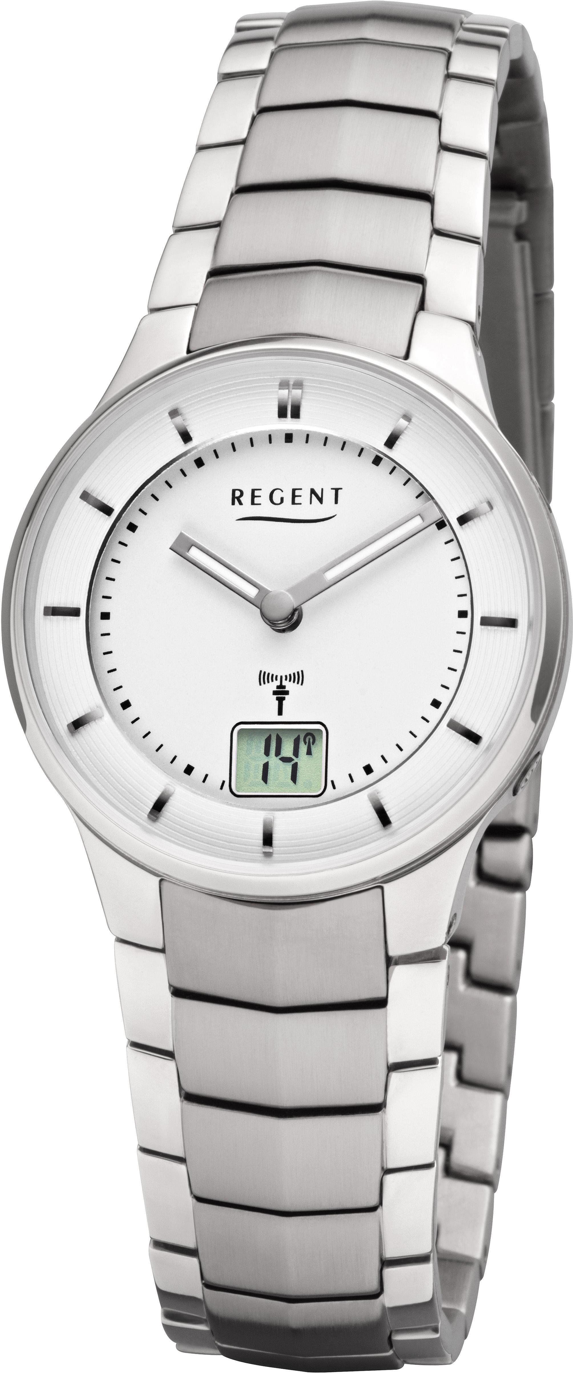 Regent Funkuhr »12030088«