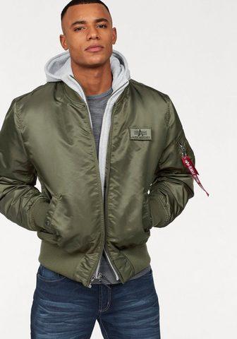Куртка »MA-1 D-TEC«