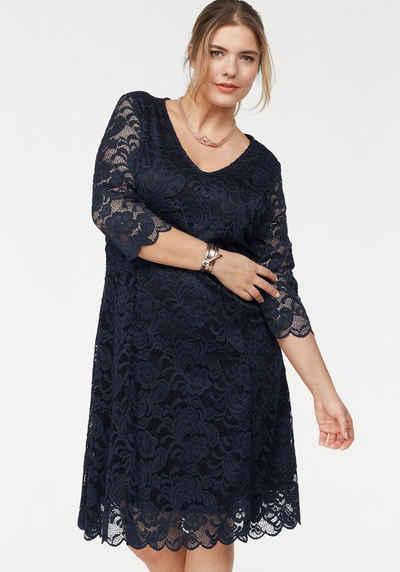 Berühmt Spitzenkleider online kaufen » Lace Dress | OTTO @BI_98