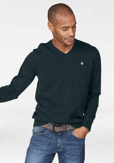 a4bd12a90f V-Ausschnitt-Pullover für Herren online kaufen | OTTO