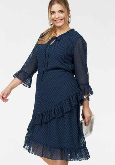 81150a07feedec Festliche Blusenkleider online kaufen