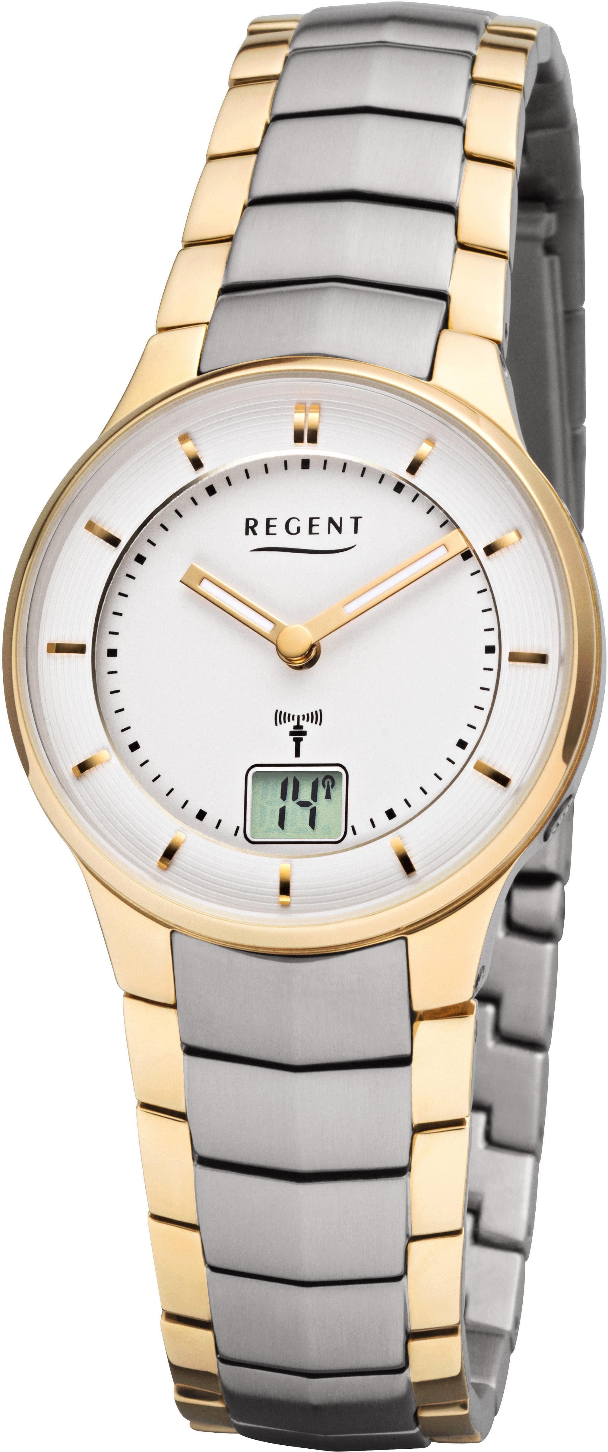 Regent Funkuhr »12030090«
