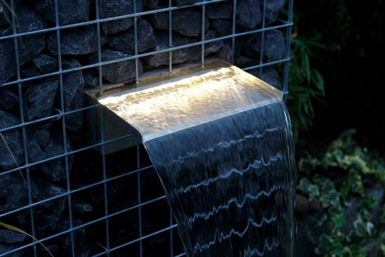UBBINK LED-Stripe »30«, für 30 cm Breite; weiß