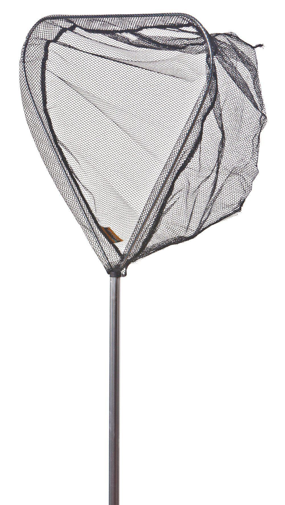 HEISSNER Teichkescher , mit Teleskopstiel 110-180 cm