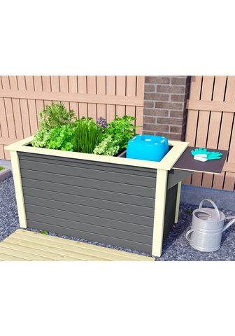 Ящик для растений »1« BxTx...