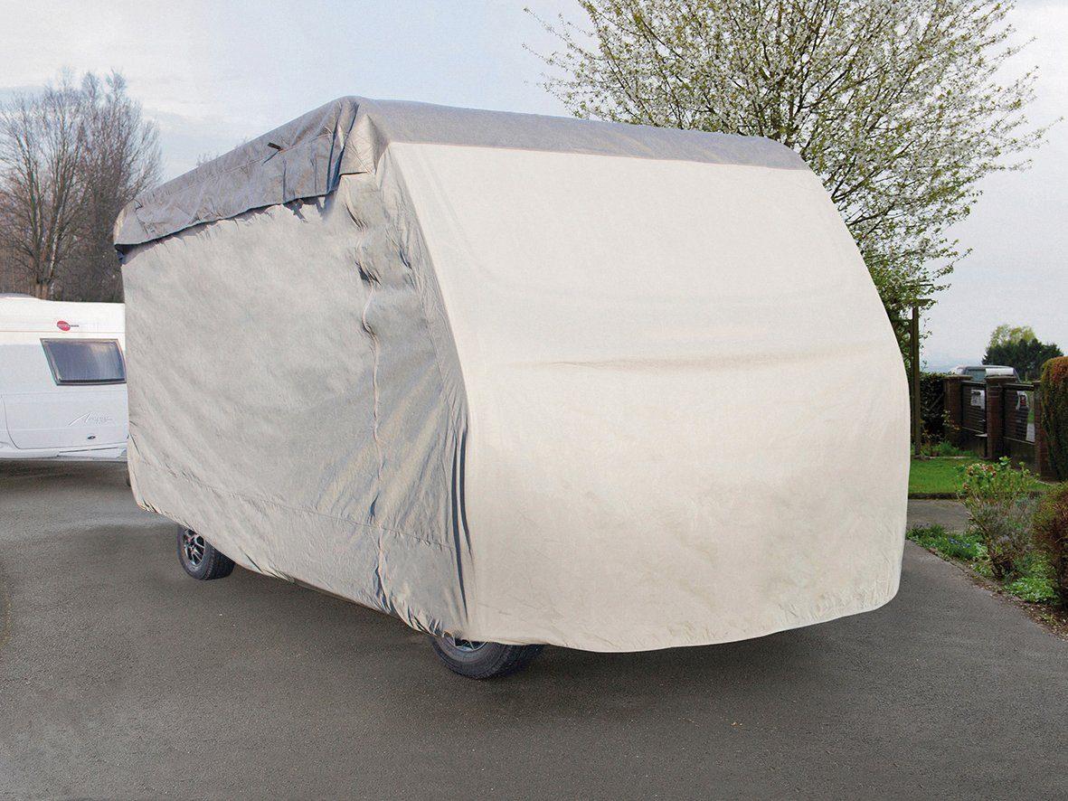 LAS Wohnmobil-Schutzhülle , 750x235x270 cm