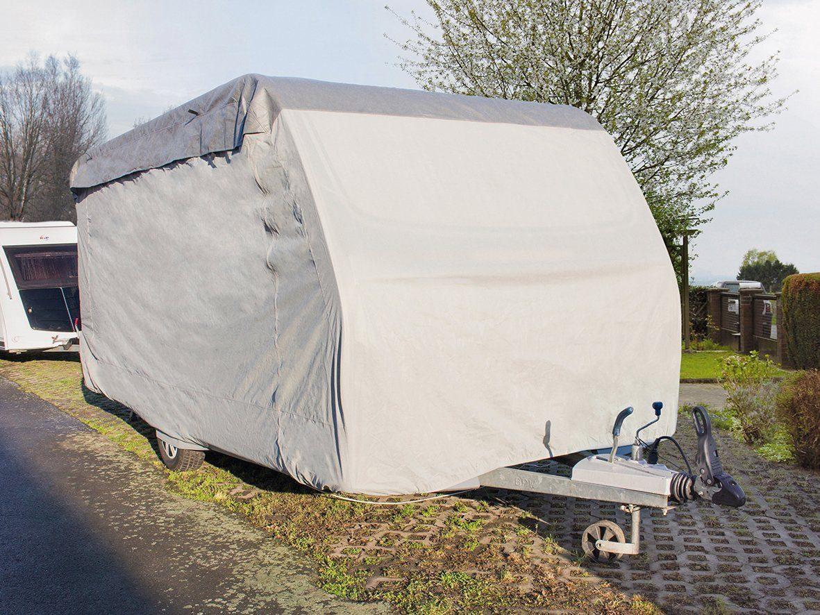 LAS Wohnwagenschutzhülle , 550x250x220 cm