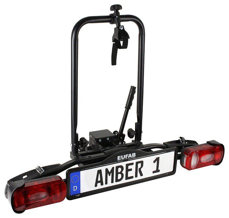 EUFAB Fahrradträger »AMBER I«