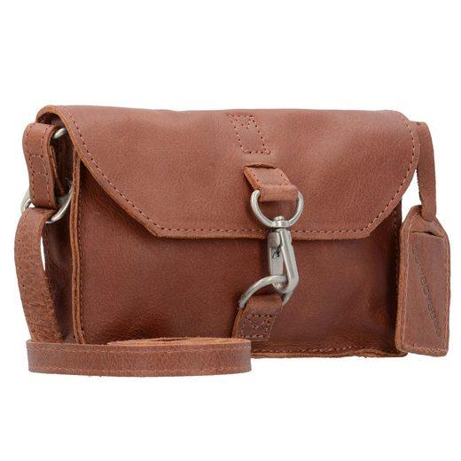 Cowboysbag Leder Cm Harlem 20 Bag Umhängetasche rx0wqrtBT