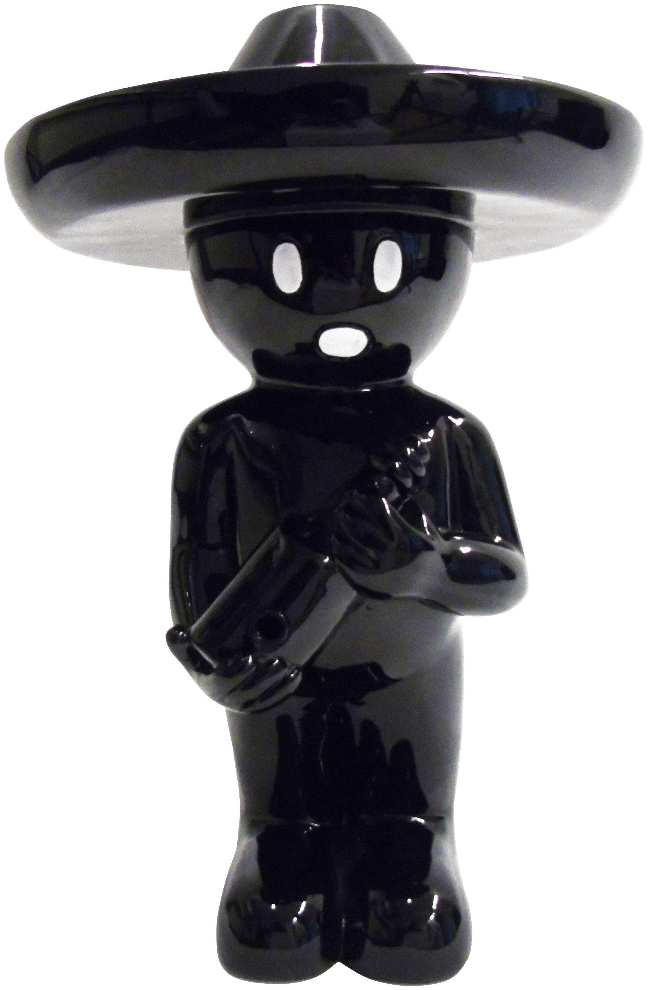 UBBINK Wasserspiel »BOY Mexicano II«, BxTxH: 43x43x67 cm, schwarz