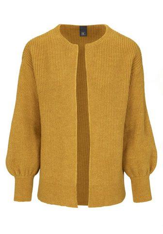 HEINE CASUAL Megztinis su Marškinėliai apval...