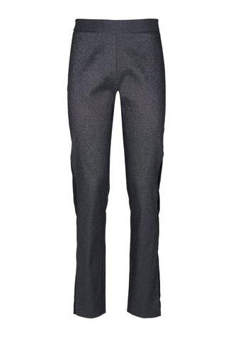 HEINE STYLE брюки glänzend