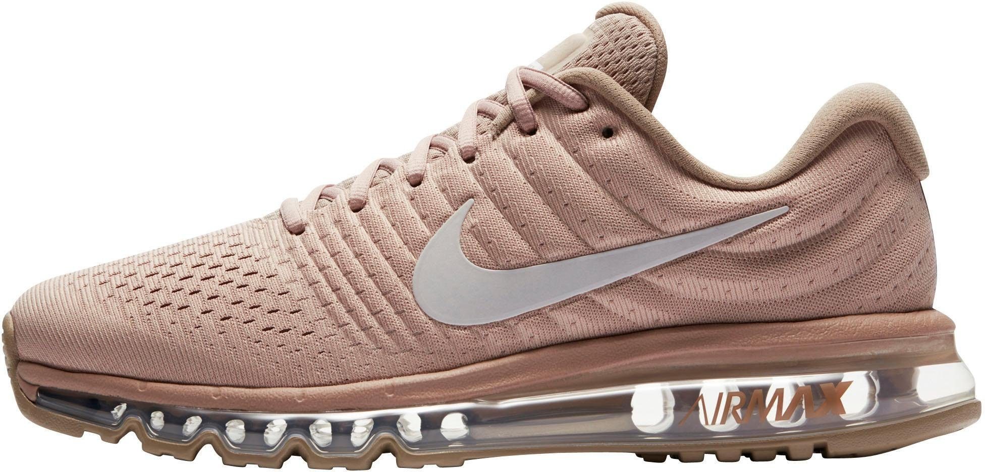 nike air max 2017 damen beige