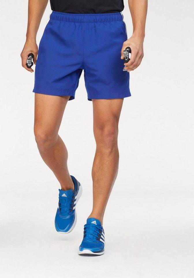 adidas Performance Shorts »SPORT ESSENTIALS 3-STRIPES CHELSEA SHORT ... cd298f6ef5