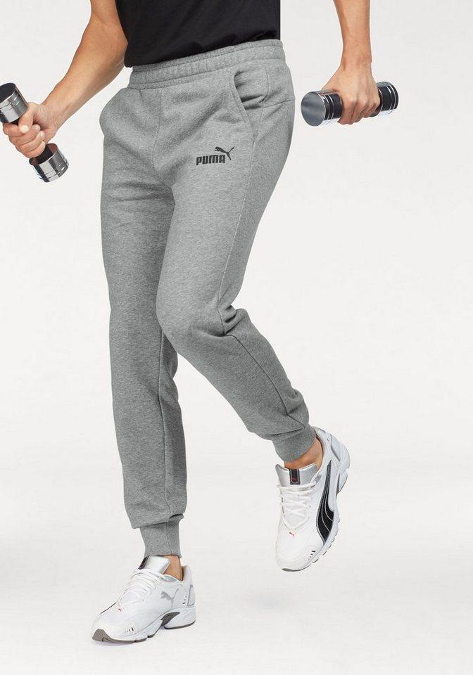 erstklassig starke verpackung begrenzter Verkauf PUMA Jogginghose »ESSENTIAL LOGO PANTS TR CL« | OTTO