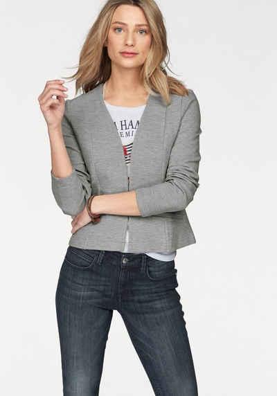 Sweatblazer online kaufen » Fashion Must-have 2019   OTTO 1163c58758