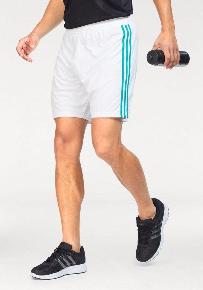 a5057e8a257f6c adidas Performance Shorts »2018 DFB Auswärtsshorts Herren ...