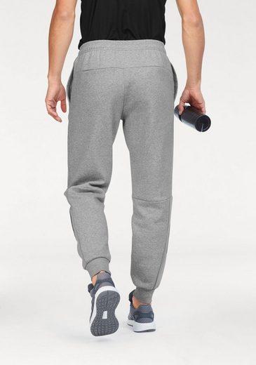 Performance Solid Pant Adidas Fleece« Logo »men Jogginghose Bq770wpA
