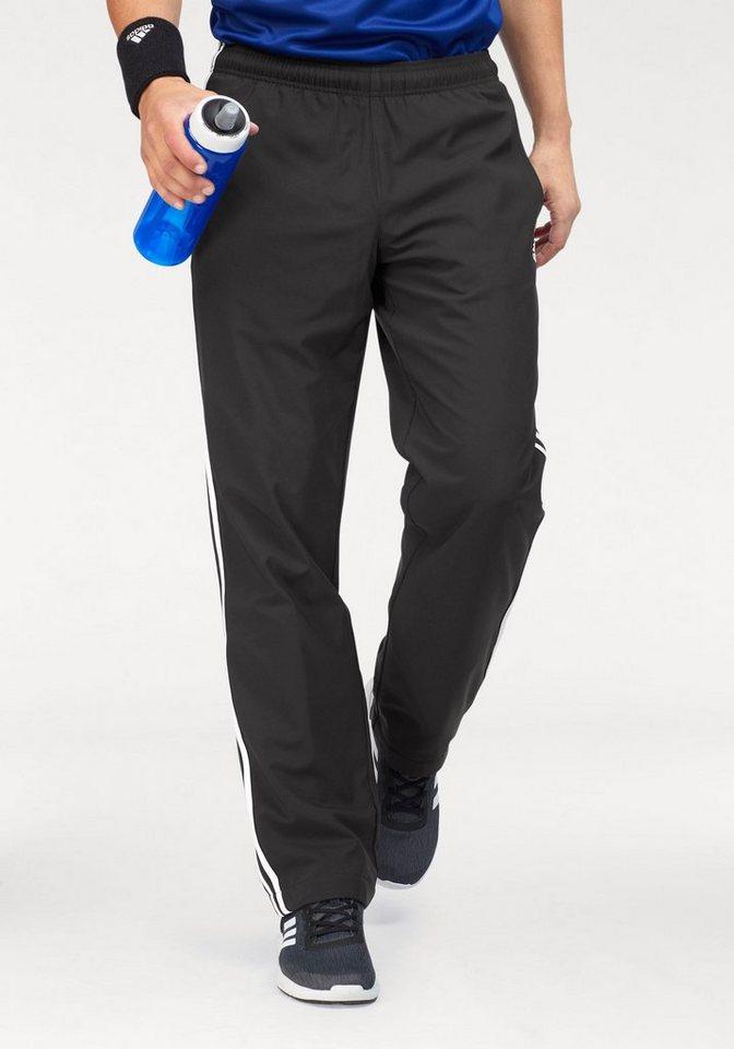 0b3f996c60d19f adidas Performance Trainingshose »WOVEN 3 STRIPES PAN« online kaufen ...