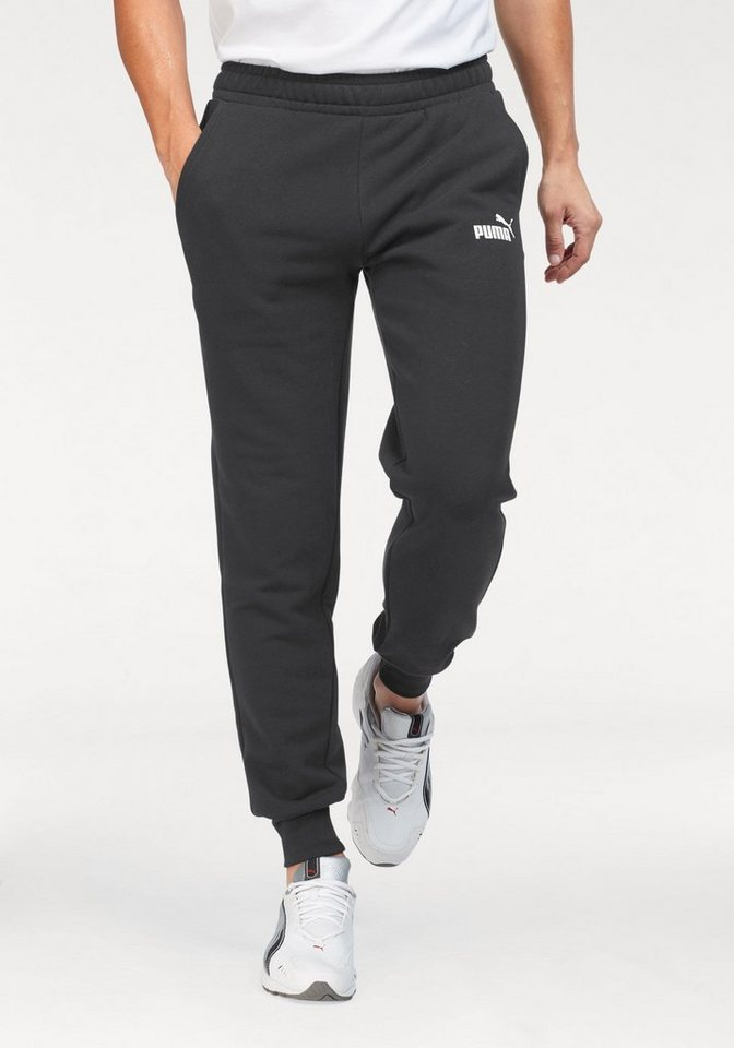 a43ed6aed1737b Herren PUMA Jogginghose »ESSENTIAL LOGO SWEAT PANTS TR CL BOYS ...