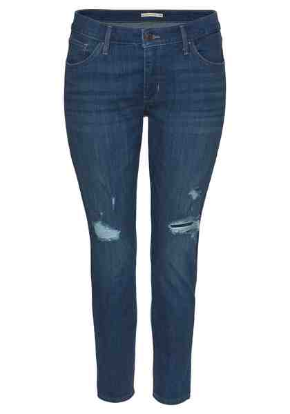Levi's® Skinny-fit-Jeans »310 Plus Shaping« Shaping Super Skinny