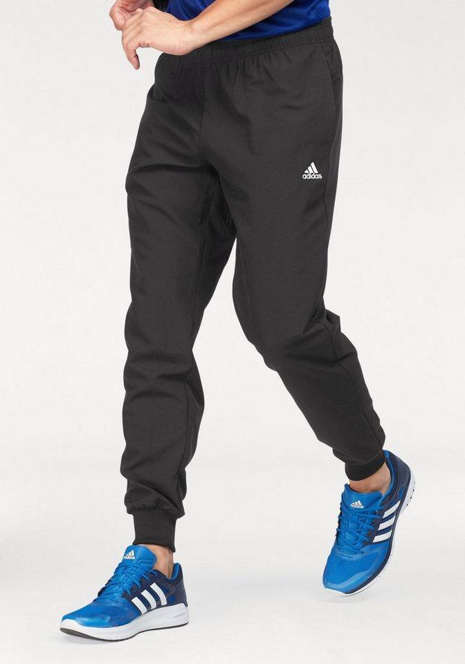 554bb355e0b266 adidas Performance Sporthose »ESSENTIALS STANFORD 2« online kaufen ...