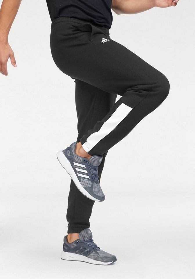 b99c4aefccd604 adidas Performance Jogginghose »MEN COTTON PANT«