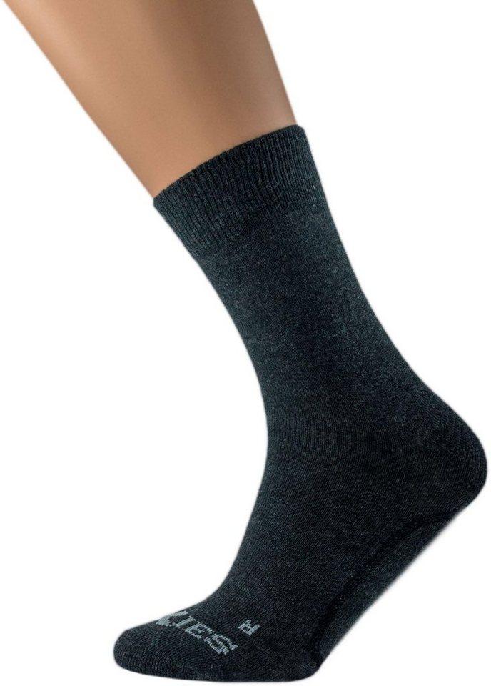 SoXies Socke mit integrierter Gelpadeinlage kaufen   OTTO