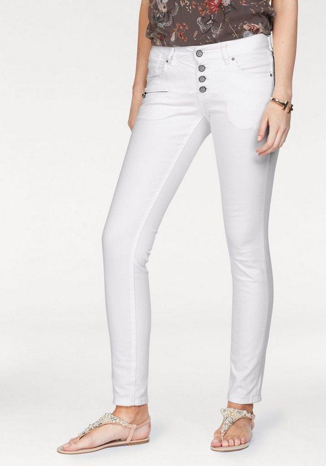 ZABAIONE Skinny-fit-Jeans »KIM« online kaufen   OTTO bb3de50b0d