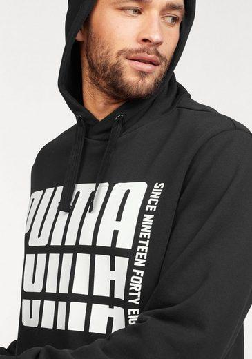 »rebel Puma Hoody Bold Kapuzensweatshirt Fl« 0wq5fW
