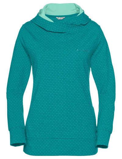 VAUDE Rundhalspullover »Women's Tuenno Pullover«