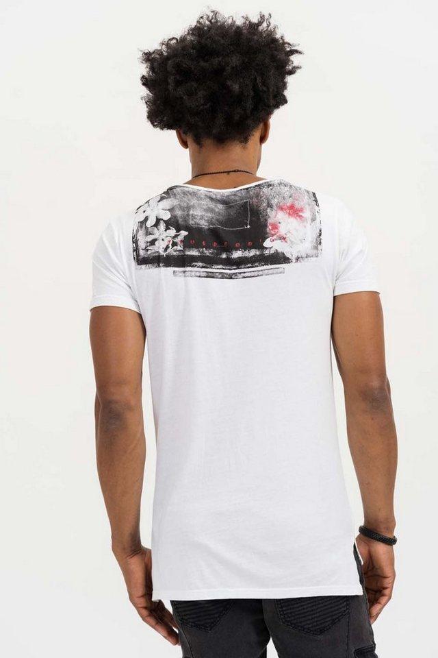 - Herren trueprodigy T-Shirt Festival Of The Dead weiß | 04057124035926