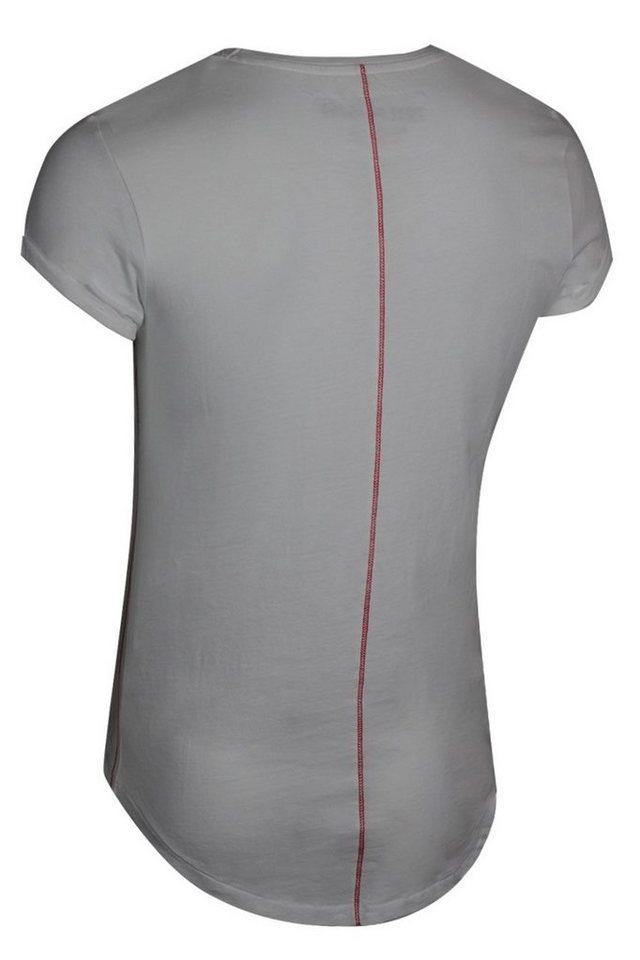 - Herren trueprodigy T-Shirt Like it rough weiß | 04057124028843