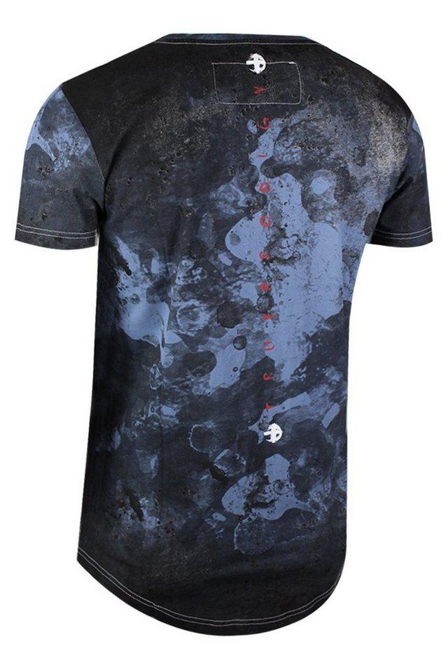 - Herren trueprodigy T-Shirt Dawn grün | 04057124035124