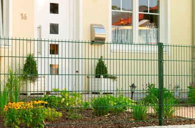 Günstige Gartenzäune online kaufen | OTTO