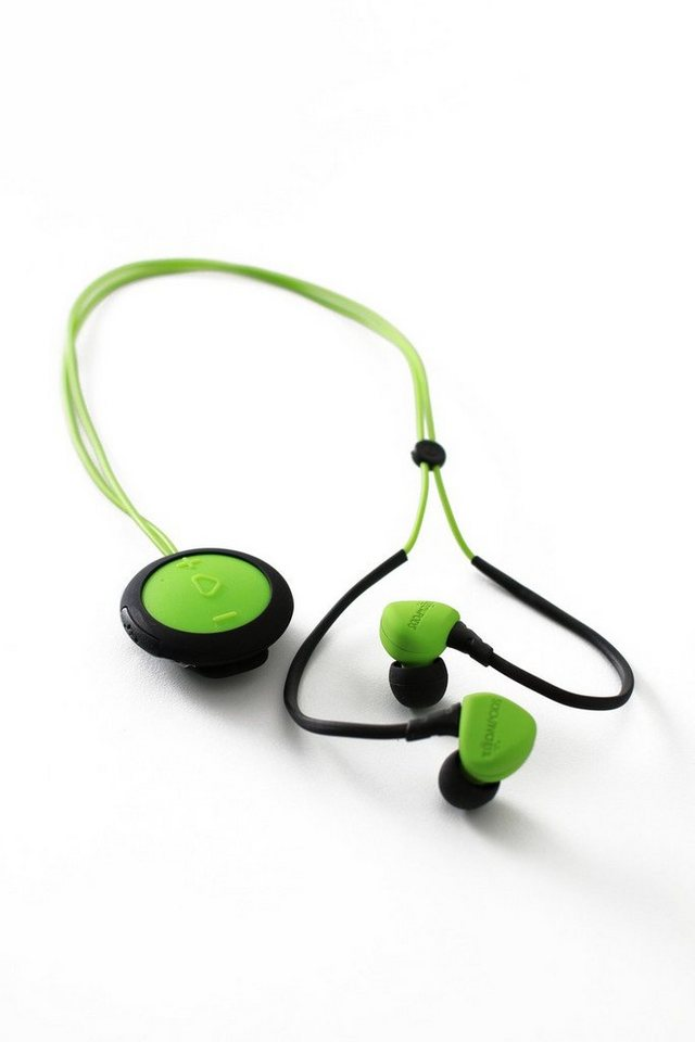Boompods Kopfhörer »In-Ear Sportpods Race Bluetooth ...