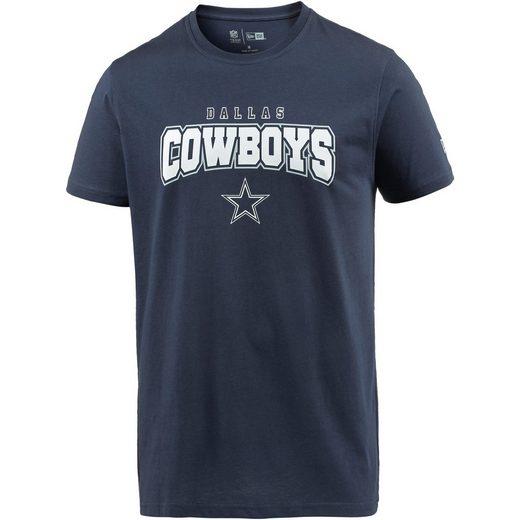 New Era T-Shirt »DALLAS COWBOYS«