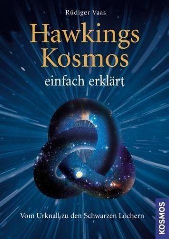 Gebundenes Buch »Hawkings Kosmos einfach erklärt«