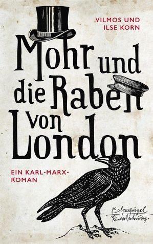 Broschiertes Buch »Mohr und die Raben von London«