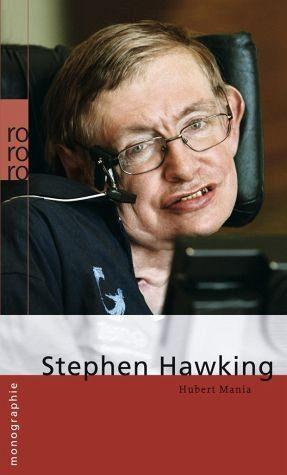 Broschiertes Buch »Stephen Hawking«