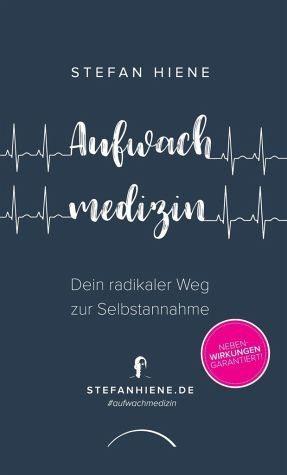 Broschiertes Buch »Aufwachmedizin«