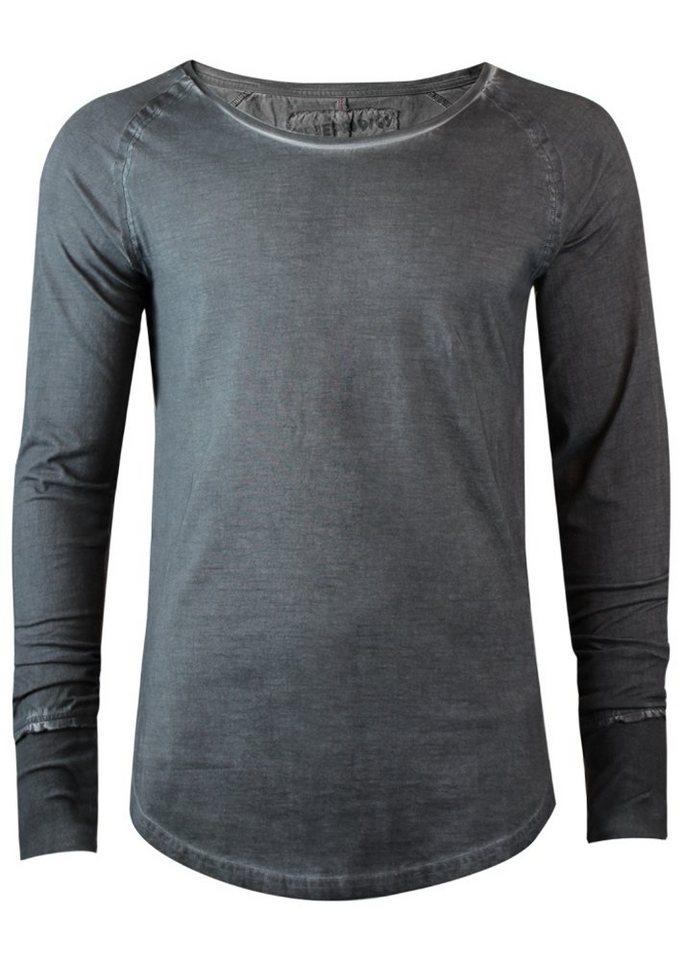 - Herren trueprodigy Sweatshirt Elan grau   04057124025217