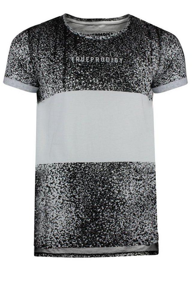 - Herren trueprodigy T-Shirt Do It Better! schwarz | 04057124027563