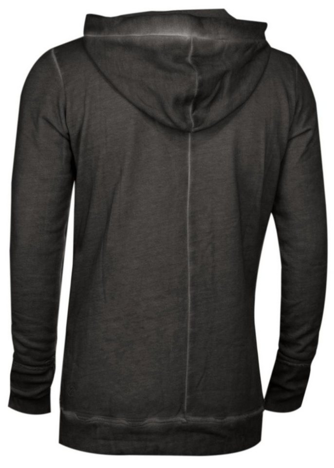 - Herren trueprodigy Sweatshirt Jack grau | 04057124015171