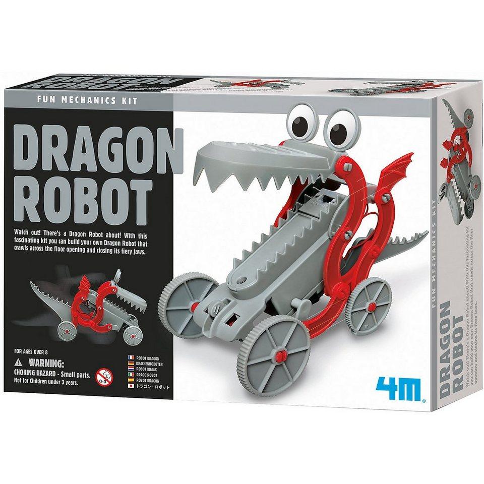 4M Dragon Robot online kaufen