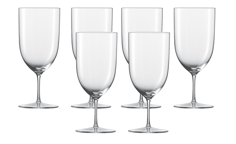 Zwiesel 1872 Wasserglas 6er-Set »Enoteca«