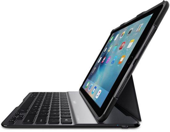 Belkin Tablettasche »QODE Ultimate Lite Keyboard für iPad Pro 9.7«